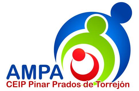 Ampa Pinar Prados de Torrejón Logo